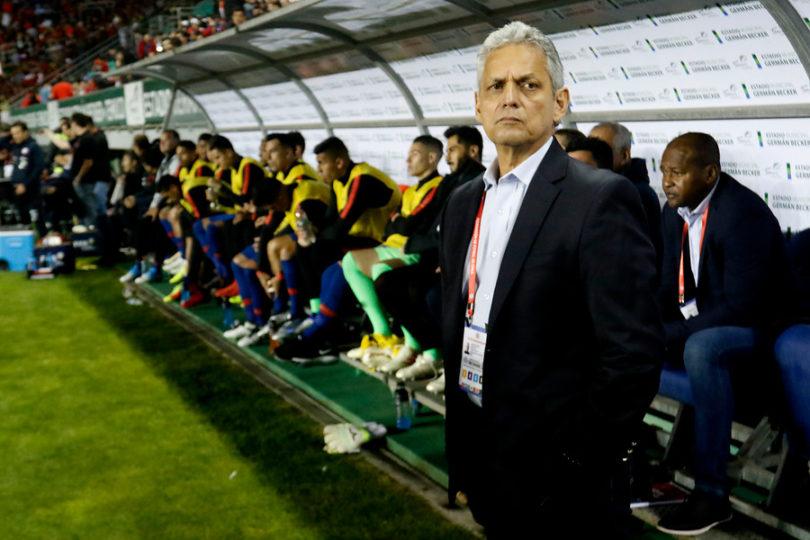 """Reinaldo Rueda y preparación para la Copa América: """"Vamos bien, por buen camino"""""""