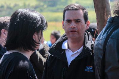 """Fiscal por nuevos videos del Caso Catrillanca: """"Disparos fueron hechos con intención de herir o matar"""""""