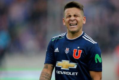 La U buscaría a dos campeones de América con la Roja para reemplazar a Soteldo
