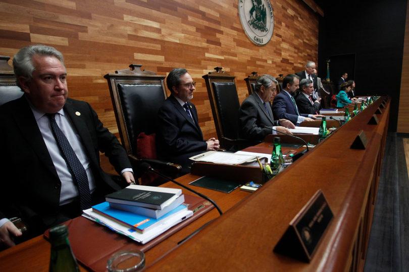 Se iniciaron alegatos por objeción de conciencia en el Tribunal Constitucional