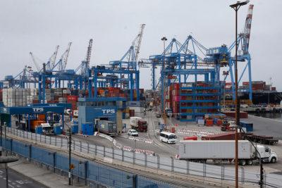 TPS asegura que puerto de Valparaíso opera con normalidad
