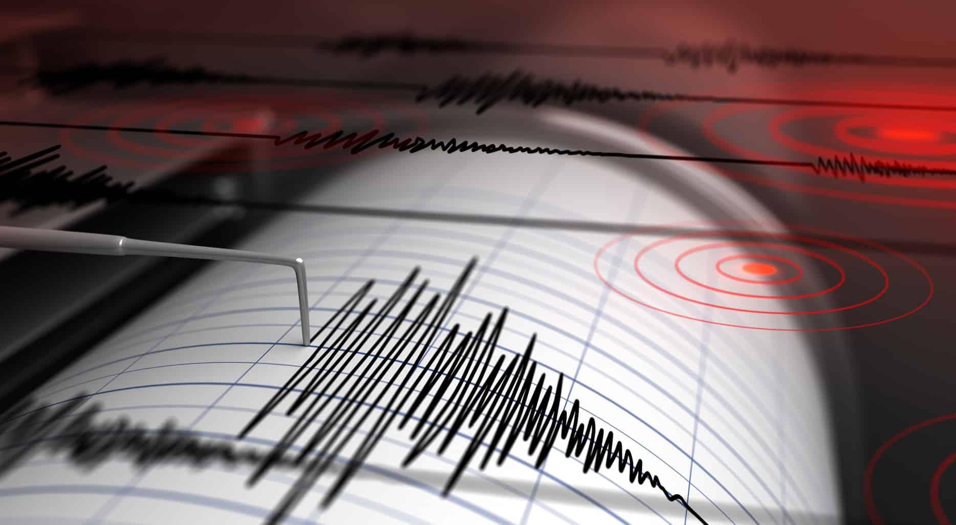 Sismo de mediana intensidad se registra en la zona centro del país
