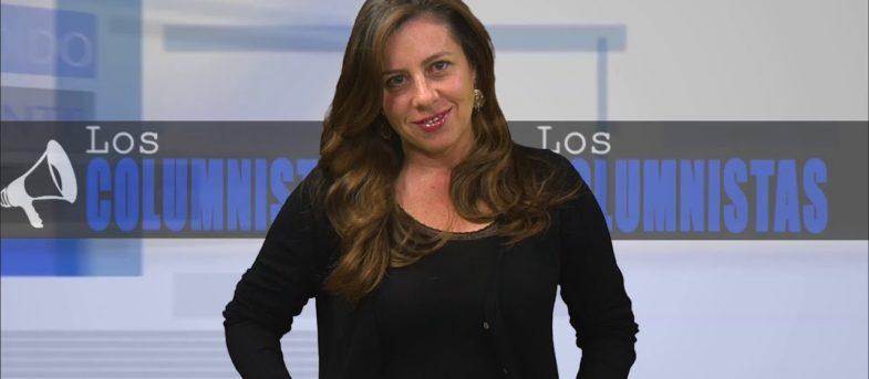 """Tere Marinovic lanza teoría sobre por qué la izquierda es """"racista con los mapuches"""" y recibe respuesta inmediata de Mónica Rincón"""