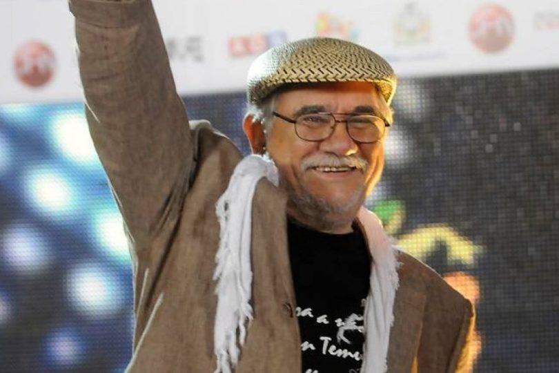 """Tallis: la secta sexual de Tito Fernández, """"El Temucano"""""""
