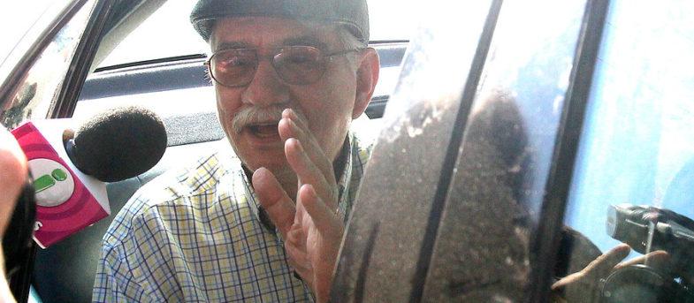 """Tito Fernández admite """"relaciones sexuales consensuadas"""" con quienes lo denuncian"""