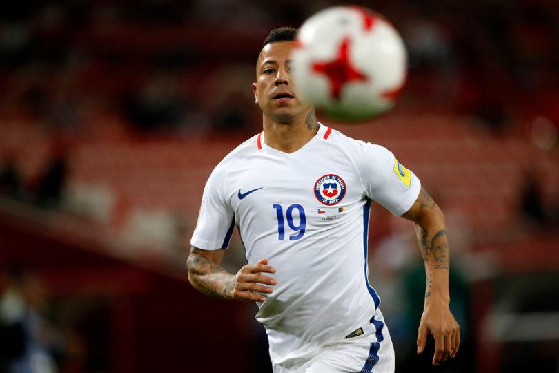 """Leonardo Valencia: """"La única forma de volver a la Roja es haciendo las cosas bien"""""""