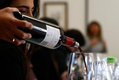 SAG fiscalizará elaboración del vino para evitar mezcla fraudulenta de uvas