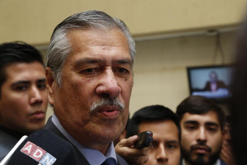 Diputado Meza pide disculpas por imprudencia al hablar de abusos en TVN