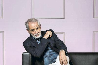 """Héctor Noguera se lanza contra TVN por despido de su hija Amparo: """"Es una falta de respeto"""""""