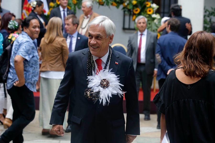 """Piñera enfrentará las últimas polémicas que ha vivido su Gobierno en """"Llegó tu hora"""""""
