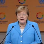 VIDEO | Ángela Merkel entrega duro mensaje a políticos que se oponen al Pacto Migratorio de la ONU