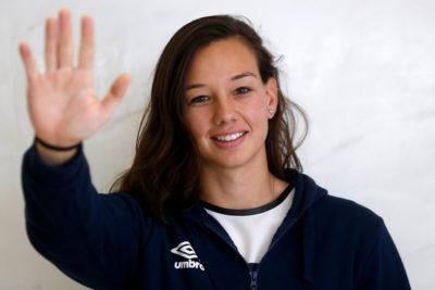 Christiane Endler extendió contrato con el Paris Saint-Germain hasta el 2021