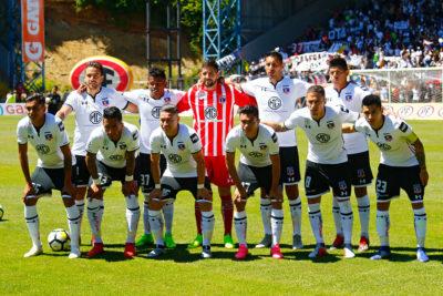 Colo Colo otra vez es el único equipo chileno en singular ranking del diario Marca