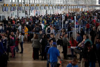 Transporte lanzó comparador online de precios y condiciones de pasajes aéreos
