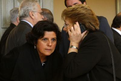 """Haydée Rojas, ex asesora de Bachelet: """"La confianza se gana sin filtrar y sin intercambiar información"""""""