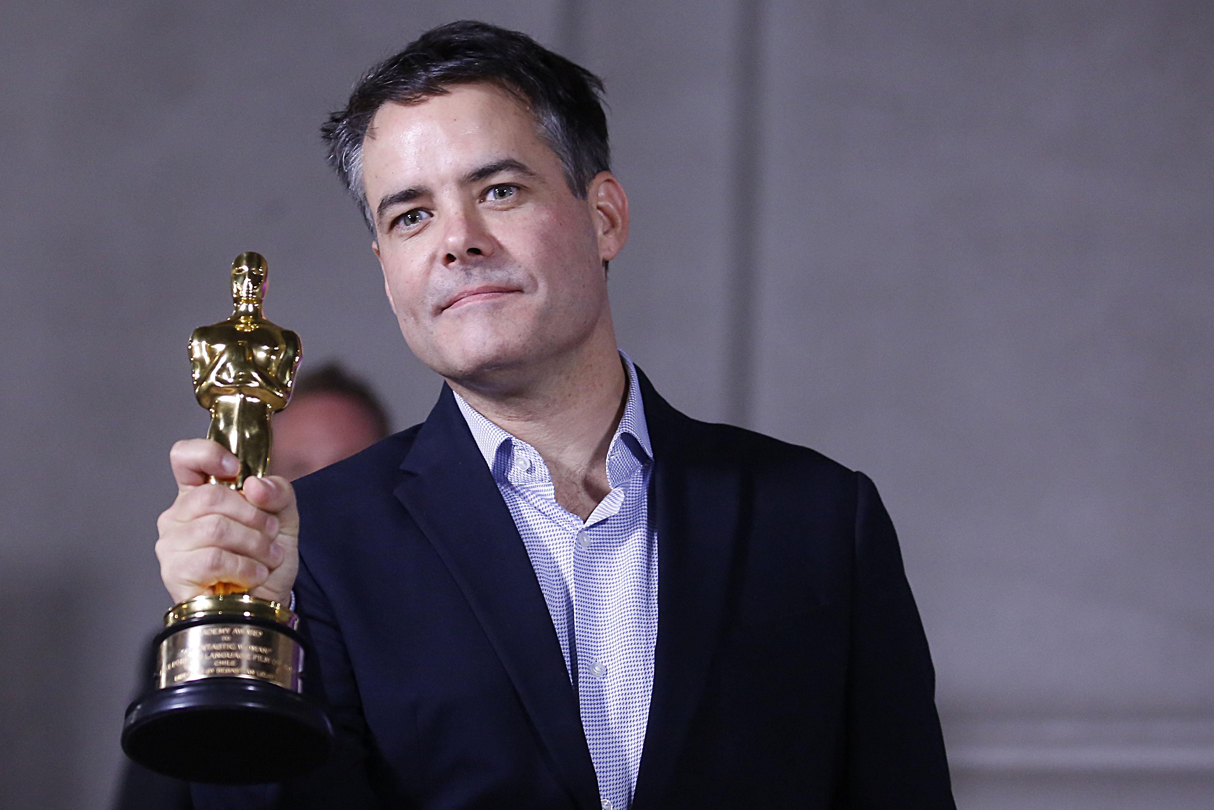 """""""Sebastián Lelio será jurado en el Festival Internacional de Cine de Berlin"""""""