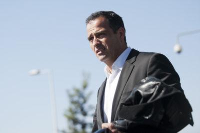 Encontrón con alta ejecutiva habría gatillo la inesperada salida de Iván Núñez de Chilevisión