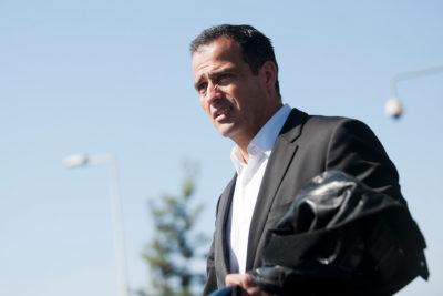 Turner anuncia la salida de Iván Núñez de Chilevisión tras 15 años