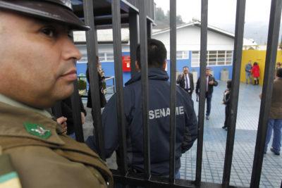 Defensoría detectó vulneraciones en conflictivo centro de menores de Coronel
