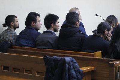 Condenados por incendio donde murió guardia en Valparaíso se encuentran prófugos de la justicia