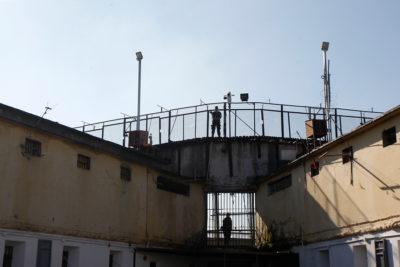 Gendarmería cierra módulo de Colina II por condiciones insalubres