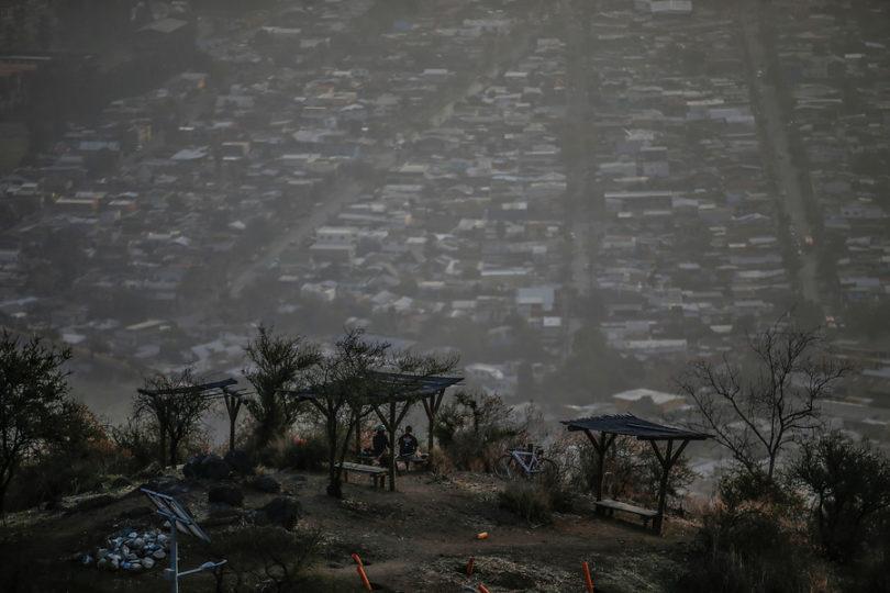 Triste record: estudio confirmó alza en la emisión CO2 en el 2018