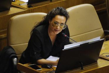 Marisela Santibáñez reaparece con un mensaje sobre #NiUnaMenos en Twitter y enfrenta vendaval de comentarios