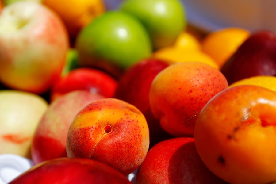 SAG inició inspección a exportadora de fruta por riesgo de listeria en EE.UU.