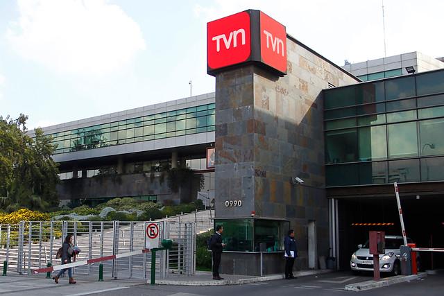 Diputados de la Comisión Investigadora de TVN rechazan búsqueda de responsables en filtración de contratos