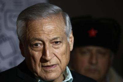"""PPD: """"Reconocimiento a Guaidó es gesto simbólico importante pero no va al fondo"""""""