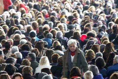 Universidad de Chile abre inscripciones a encuentro que aborda las relaciones de género y envejecimiento