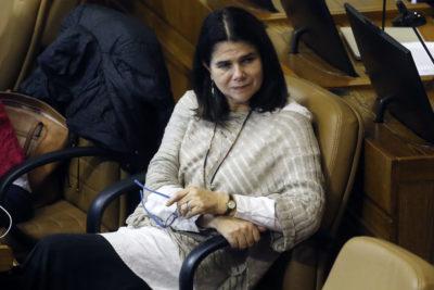 Fijan fecha de audiencia para caso de hijo de diputada Ximena Ossandón