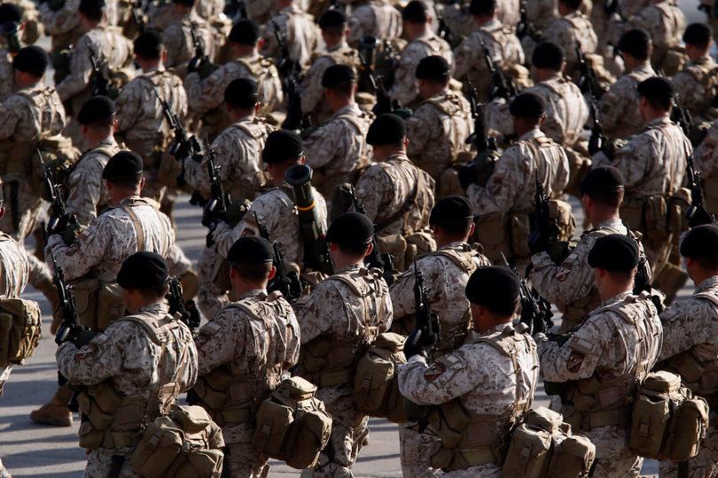 Fraude en Ejército: Corte Marcial ratifica condenas de cárcel para dos militares