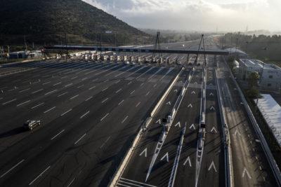 """Gobierno decide indemnizar a autopistas que adoptaron el denominado """"peaje a luca"""""""