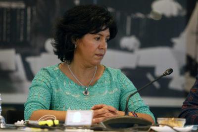"""Piñera dice que Admisión Justa da libertad """"a la industria de la educación"""" y senadora Provoste le responde en Twitter"""