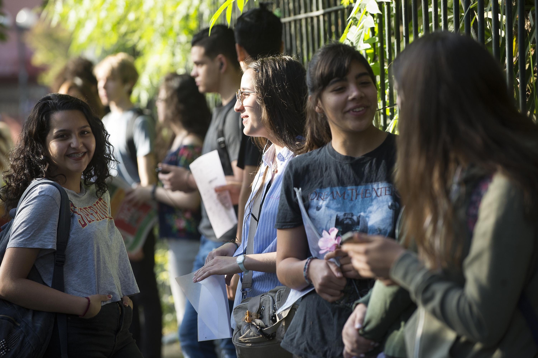 Admisión 2019: expertos analizan el bajo porcentaje de egresados de colegios municipales seleccionados