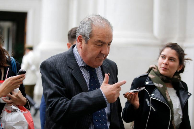 """Fallo del caso Frei: subsecretario Castillo cometió """"omisión"""" no culposa en crimen"""