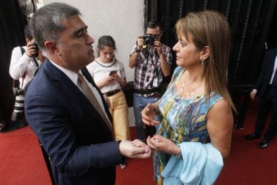 Renovación Nacional y la UDI son los partidos que más dineros recibirán del Servel