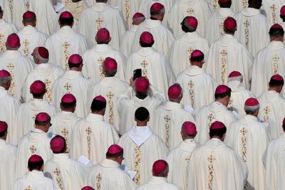 Vaticano confiesa que ocultó información sobre los abusos del fundador de Los Legionarios de Cristo