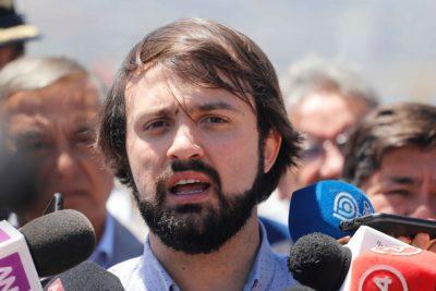 Gobierno cuestiona a alcalde Sharp por acto de conmemoración de Revolución Cubana en municipio