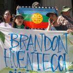 Condenan a sargento de Carabineros que disparó por la espalda a joven mapuche
