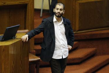 Renato Garín desclasifica la trastienda de las declaraciones de Marisela Santibáñez contra Jaime Guzmán