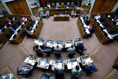Comisión de Hacienda aprueba eliminar la Ley Reservada del Cobre