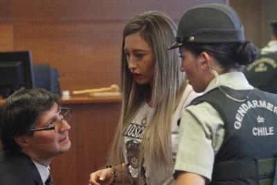 """Homicidio frustrado: las pruebas que presentó la Fiscalía en contra del hijo de Nicole """"Luli"""" Moreno"""