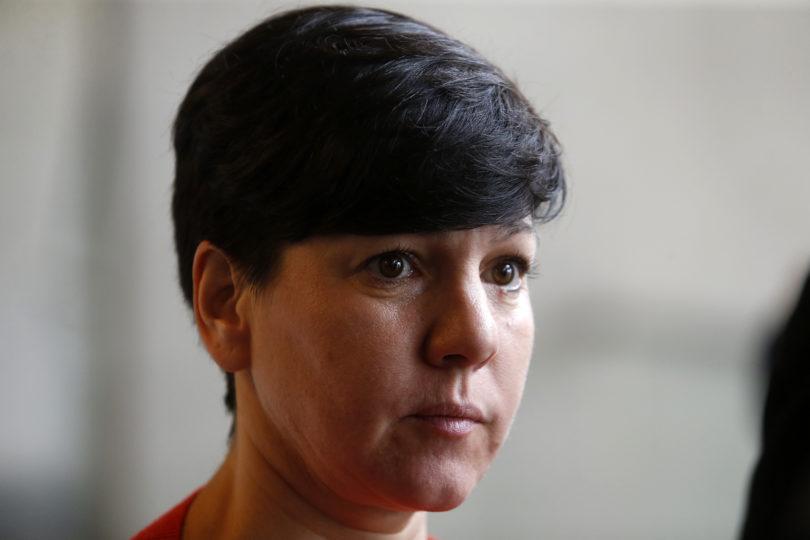 Interna RD: acusan que lista de Javiera Parada incumple ley de datos personales para llegar a militantes