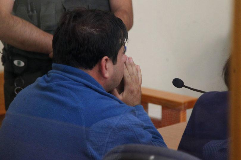 Armada repudió caso de abuso sexual de sargento y anunció expulsión