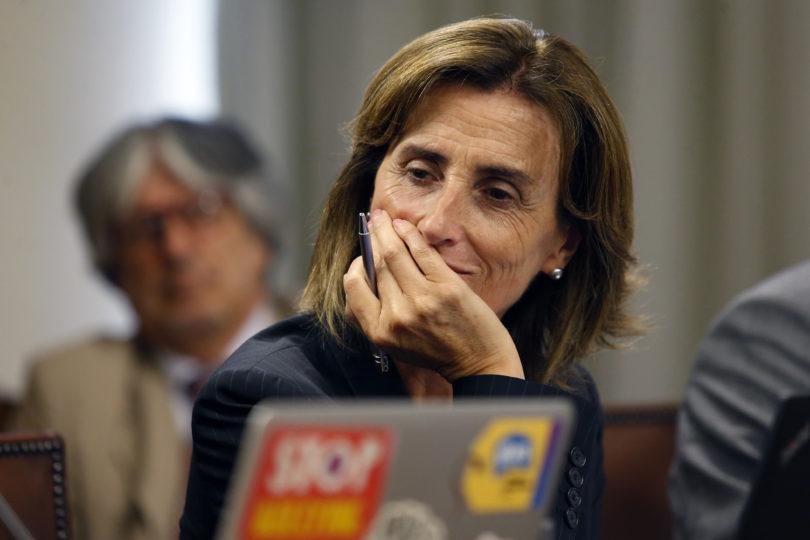 """Cubillos le habla a la izquierda por Ley Machuca: """"Llevan años hablando de educación pública…"""""""