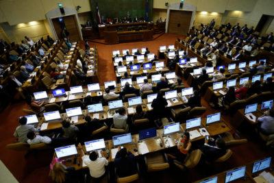 Cámara de Diputados aprobó protocolo interno de acoso sexual: multas llegan al 50% de la dieta