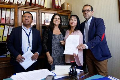 Diputados proponen pena de cárcel para el no pago de pensiones alimenticias