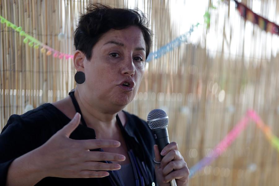 """Bea Sánchez: """"Maduro hoy es un problema para la democracia"""""""